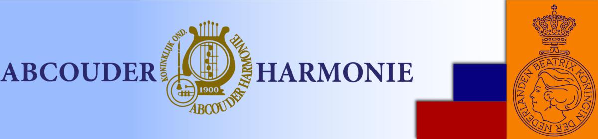 Abcouder Harmonie